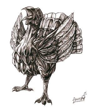 Turkey Anyone?