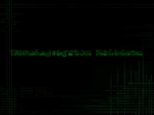 Warning System Meltdown by dcrad