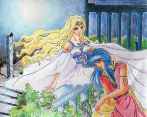 Artemis y Camus