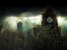 The Apocalypse by Wadesy