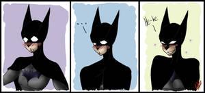 Bruce's Reaction