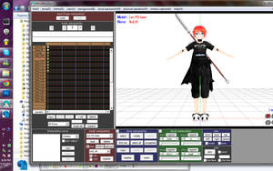 MMD - Project AriesBETA - Finished Design by iiRichie