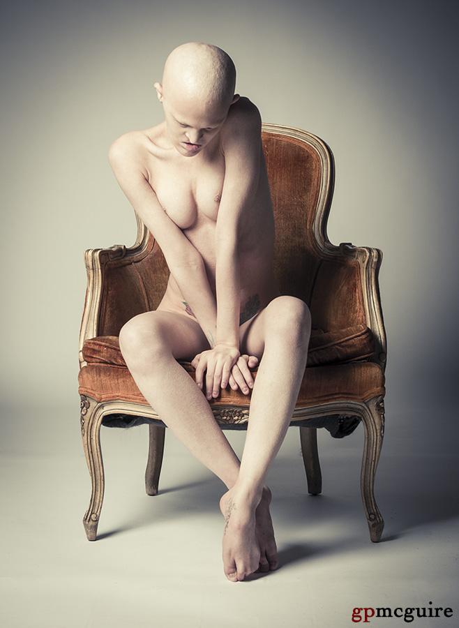 Melanie Gaydos 2 by gpmcguire