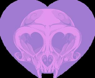 Heartskull by Glumentia