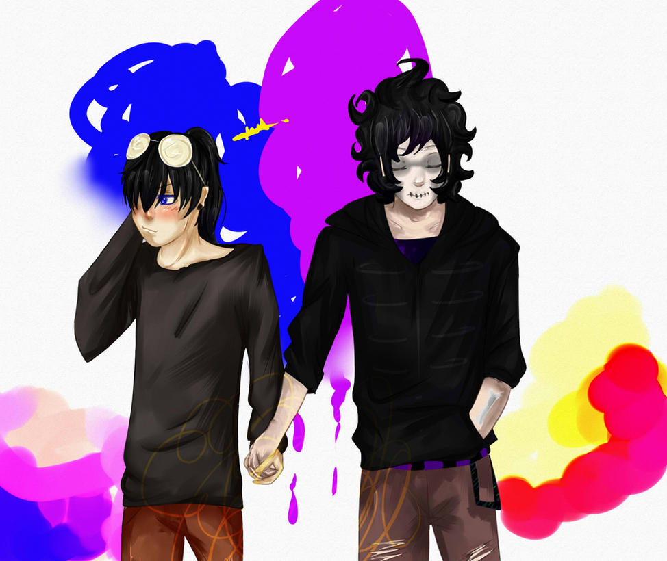 Human version~ by o0-Hanaya-0o