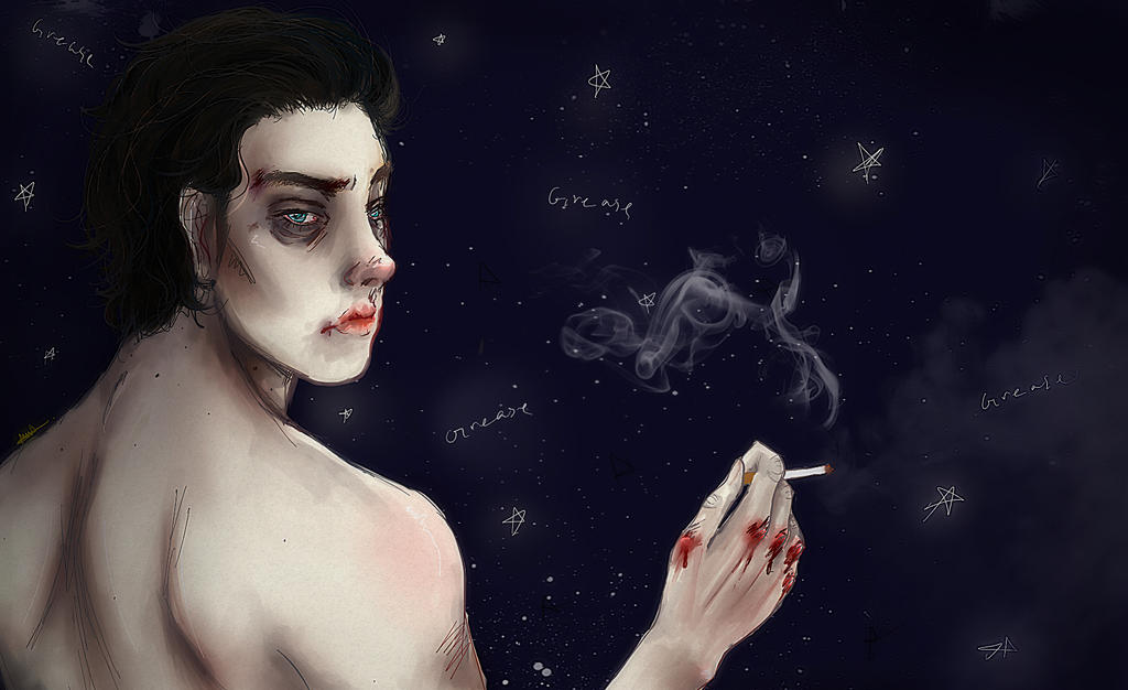 Stars by o0-Hanaya-0o