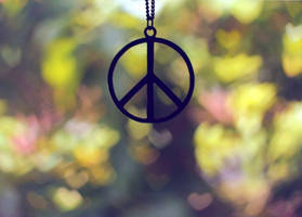 Peace by uploathe