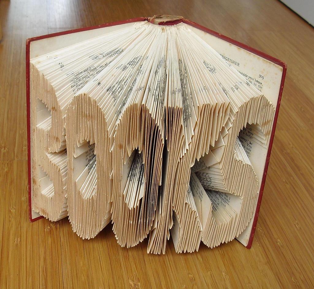 Books by schaduwlichtje
