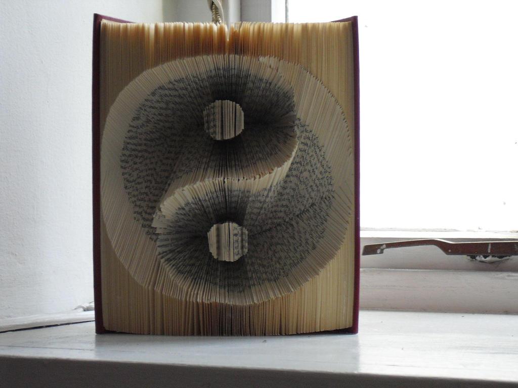 Yin yang by schaduwlichtje