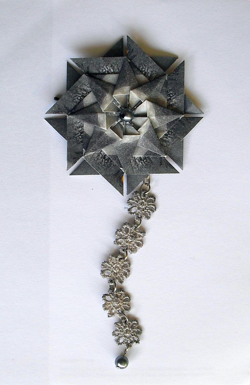 Teabag jewelry by schaduwlichtje