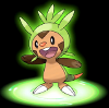 Chespin Avatar by EternalSword7