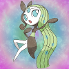 Meloetta Avatar by EternalSword7