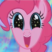 Pinkie Pie Avatar #6 by EternalSword7