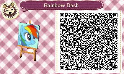 Rainbow Dash by FairyQueenSerenity