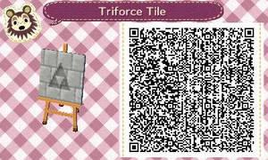 Triforce Tile