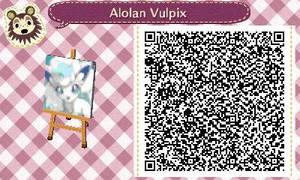 Alolan Vulpix