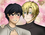Banana Fish: Our Happy Ending Together