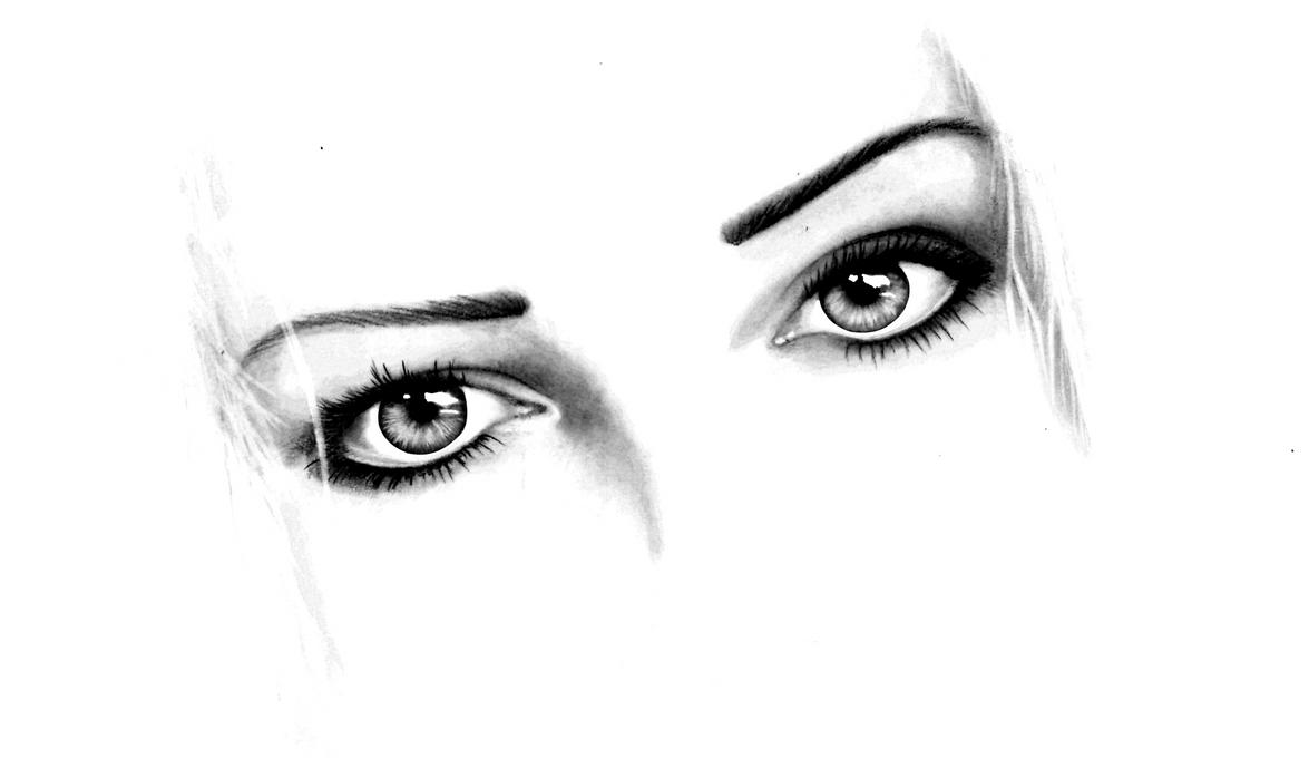 Behind Blue Eyes by JISAWPL
