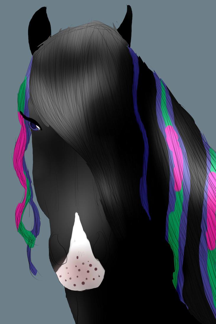 4611 SFF Ultraviolet by MadrinaBastet