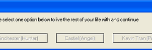 Life Error by AuroraBlix