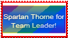 Spartan Thorne for Team Leader by AuroraBlix