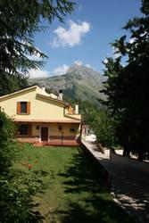 Italy Casa by nightandrei