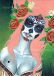 Day Of The Dead No 2