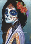 Day of the Dead No 4