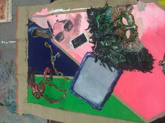 Work in progress #2 by DarkHorse918