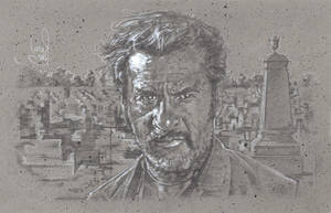 Tuco - The Good The Bad And The Ugly by JeffLafferty