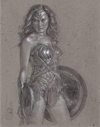 Wonder Woman 1000
