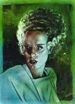 Bride Of Frankenstein 2