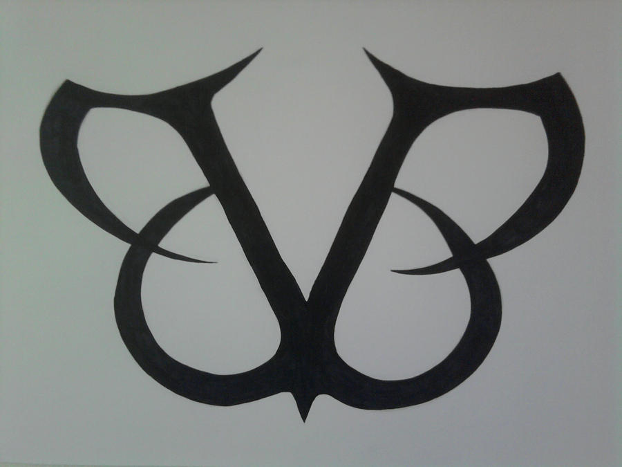 Black Veil Brides Logo By Mic909