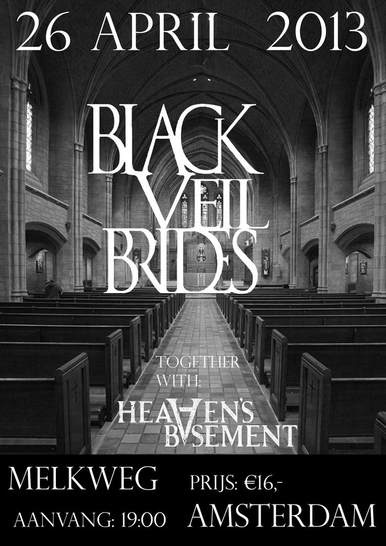 black veil brides 2017 poster - photo #46