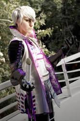 Intense Glare by Tora-rin