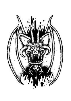 Hell Bat