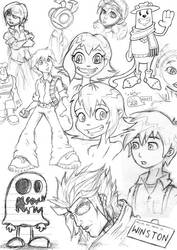 SketchDump 04