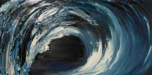 Rolling Wave II