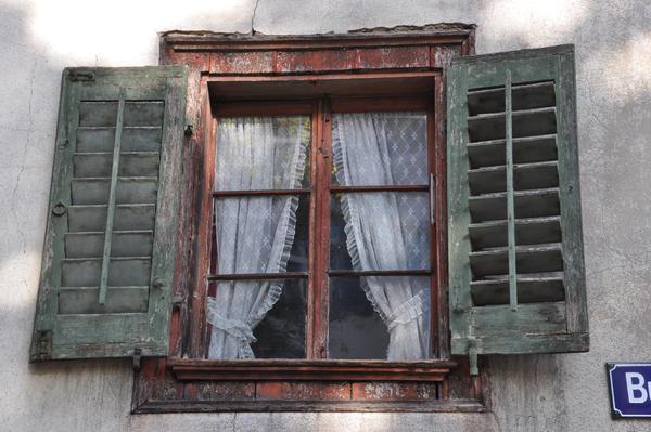Window 2 by Stichflamme-Stock