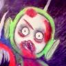 Green Killer Tubbie by Xxblue4demonxX