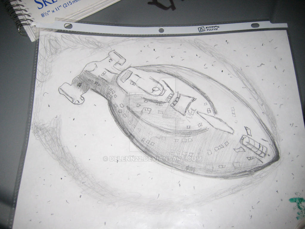 Voyager by delenn22