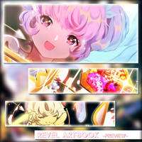 [REVEL-AB] PREVIEW by poursuu