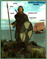 VIKING AGE (800-1100 AD) by NEWATLAS7