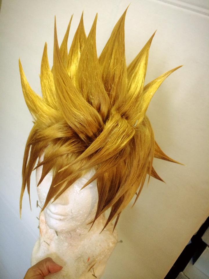 Roxas Wig Buy 61