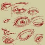 Eyes Practice