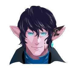 Tempered Aymeric