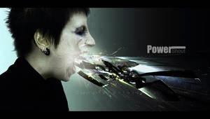 Power Shout