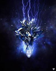 Electrical Mind by FantasyPs