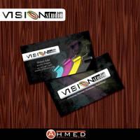 Vision Studio Card by FantasyPs