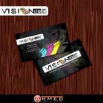 Vision Studio Card